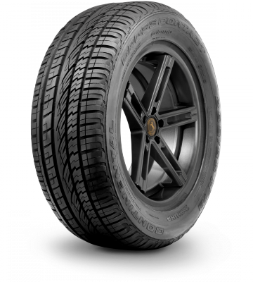 CrossContact UHP - E Tires